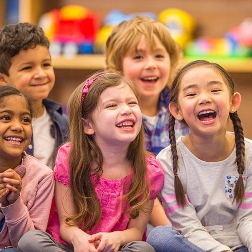 Bilingual Book Club Summer Camp for Ages 4-5 at San Diego French American School